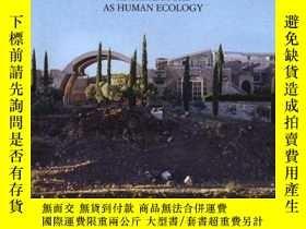 二手書博民逛書店Soleri:罕見Architecture as Human E