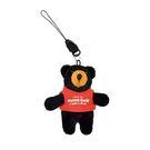 [Mont-Bell] STRAP KUMA 小熊吉祥物 (1124498)