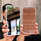 三星 A70 A50 A30 A20 A9 2018 A7 2018 A6+ A8+ A8 2018 電鍍鏡面軟殼 手機殼 全包邊 保護殼 DA