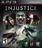 PS3 Injustice: Gods Among Us 超級英雄:武力對決(美版代購)