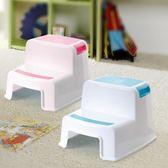 樓梯凳兒童椅子塑料凳子洗手墊腳凳-奇幻樂園