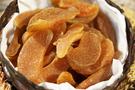 【佳瑞發‧纖果多///水蜜桃///小包裝】以原色原味呈現,無添加防腐劑的蜜餞。純素