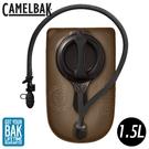 【CamelBak 美國 MIL SPEC CRUX 1.5L 軍規快拆水袋】CBM2053001015/水袋/登山