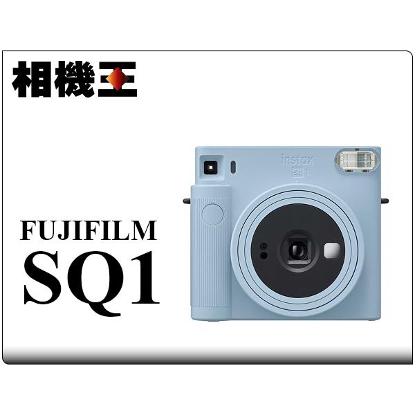 Fujifilm Instax Square SQ1 拍立得相機 冰川藍 公司貨