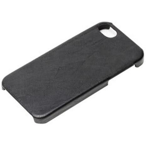 ★APP Studio★【日本iJacket】簡約系列 iPhone5/5S 皮革保護殼-紅色
