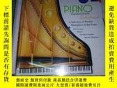 二手書博民逛書店CD鋼琴輕音樂罕見愛的喜悅Y23984