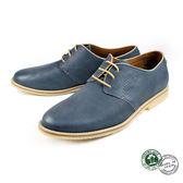 【Panama Jack】Goodman男仕休閒鞋 藍色(P179-BU)