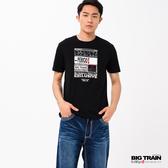 Big Train 松永久秀圓領短袖-男-Z80131