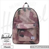 Herschel 後背包 經典後背包 10500 Classic-2460 得意時袋