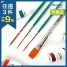 滿3件送贈品—【我愛中華筆莊】水晶筆+設計筆4入 - 台灣品牌