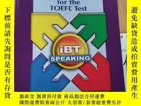 二手書博民逛書店Longman罕見Preparation Course for the Toefl TestY15335