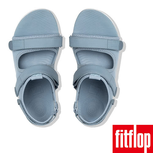 【FitFlop】NEOFLEX BACK-STRAP SANDALS(印地安藍)