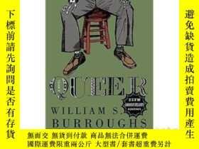 二手書博民逛書店Queer罕見酷兒Y21066 William S. Burro