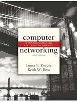 二手書博民逛書店《Computer Networking: A Top-down Approach Featuring the Internet》 R2Y ISBN:0321269764