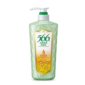 566抗屑柔順洗髮乳700g【愛買】