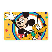 Mickey Mouse《Best Pals》一卡通