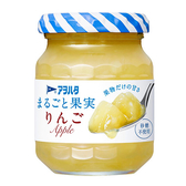 Aohata蘋果果醬(無蔗糖)125g【愛買】
