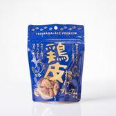 雞皮揚 日本製 香濃酥脆 下酒菜 點心 零嘴 鹽味 雞皮餅乾 45g【JE精品美妝】