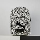 Pump Originals 白 豹紋 後背包(N) 077353-05