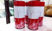 阿里山高級蜜香紅茶 (四罐裝)