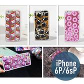 iPhone 6Plus / 6s Plus (5.5吋) 立體眼睛 流沙 硬殼 流動殼 手機套 手機殼 保護套 保護殼 外殼