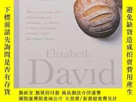 二手書博民逛書店English罕見Bread And Yeast Cookery (cookery Library)Y2562