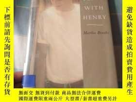 二手書博民逛書店BEIng罕見With HENRYY23231
