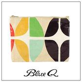 Blue Q 拉鍊袋 - Lux 懷舊奢華