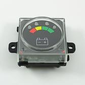 M4J WUS 伍氏 電量表 殘電表 電量顯示 四輪代步車 (必翔 伍氏 康而富 自遊實 康揚 建迪 國睦)