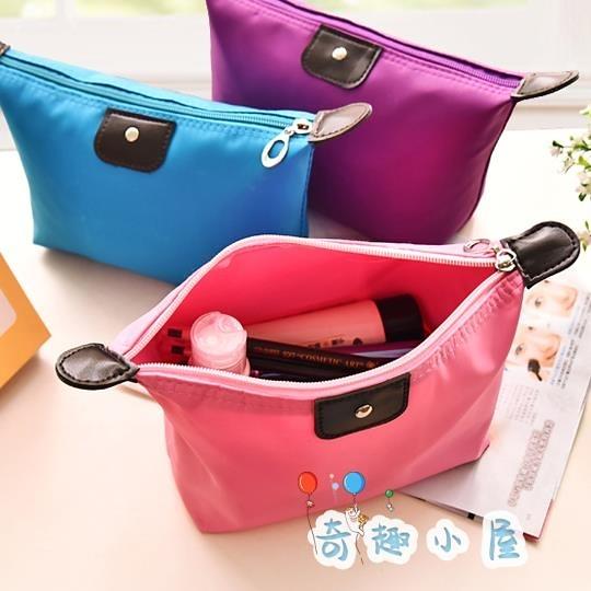 【買一送一】旅行化妝包便攜超火大容量女可愛收納袋洗漱包【奇趣小屋】