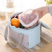 【雙11】加厚保溫袋便當包飯盒袋保冷袋保鮮便攜收納包鋁箔手提包大號免300