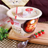 韓國 CJ 豆腐湯米飯(173.7g)【小三美日】