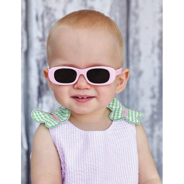 抗UV太陽眼鏡 美國 Elegant Baby 抗UV細長鏡框太陽眼鏡