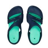 洞洞鞋游泳男士運動拖鞋涼拖男時尚室外防滑速干沙灘洞洞鞋NABP