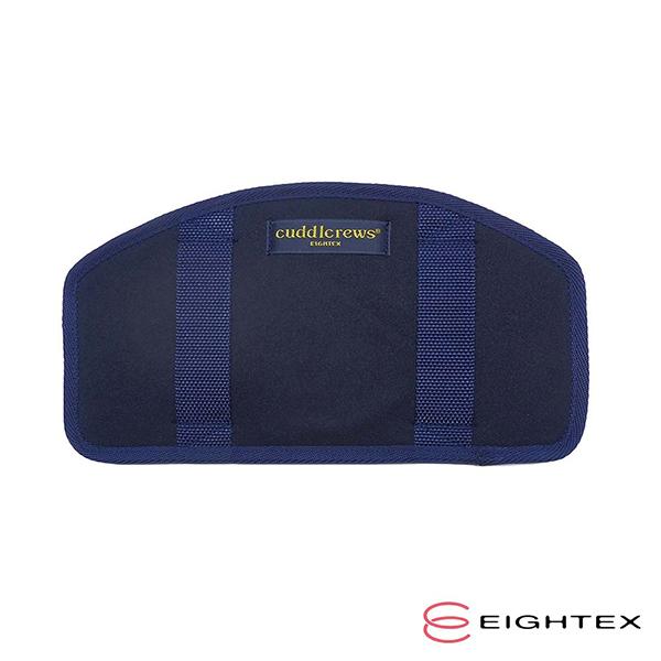 日本Eightex-安全帶腹部保護板-深藍[衛立兒生活館]