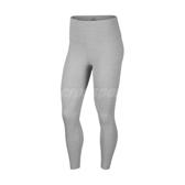 Nike 緊身褲 Yoga Luxe Infinalon Tights 灰 女款 瑜珈 健身 運動 【ACS】 CJ3802-073