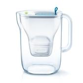 BRITA Style純淨濾水壺藍色