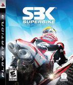 PS3 SBK Superbike World Championship SBK世界超級摩托車錦標賽(美版代購)