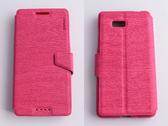 gamax HTC Desire 600(606h) 側翻手機保護皮套 簡約系列