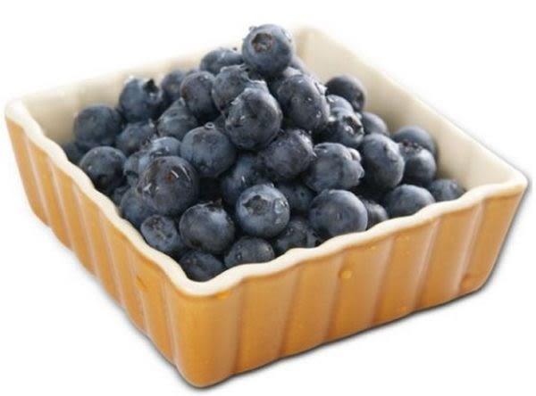 進口藍莓125g /盒