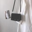 高級感洋氣包包女新款小方包韓版單肩包森系斜挎小包ins女包 韓小姐的衣櫥