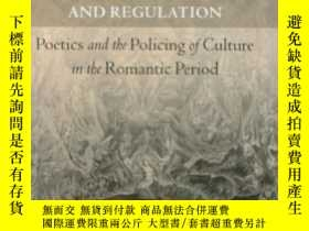 二手書博民逛書店Romanticism,罕見Enthusiasm, And Re