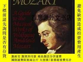 二手書博民逛書店【罕見】The Compleat Mozart: A Guide