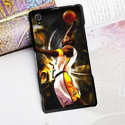 [ 機殼喵喵 ] SONY Xperia T3 M50w D5103 手機殼 客製化 照片 外殼 全彩工藝 SZ002 KOBE