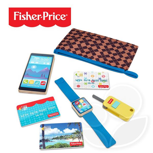 Fisher-Price 費雪 角色扮演-上班族【佳兒園婦幼館】