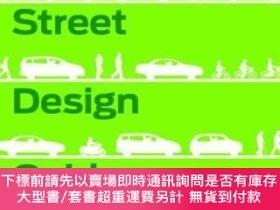 二手書博民逛書店Urban罕見Street Design GuideY255174 National Association