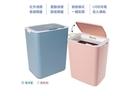丹露12L充電式感應垃圾桶TA-12L(隨機出貨)