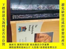 二手書博民逛書店The罕見Ample forth JournalY154527