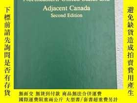 二手書博民逛書店Manual罕見of Vascular Plants of No