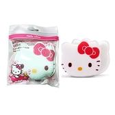 帕瑞詩 Hello Kitty潔膚海綿(1入)【小三美日】三麗鷗授權